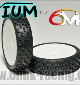 6Mik 6MIK Axium 2.2 1/10 4wd Front B