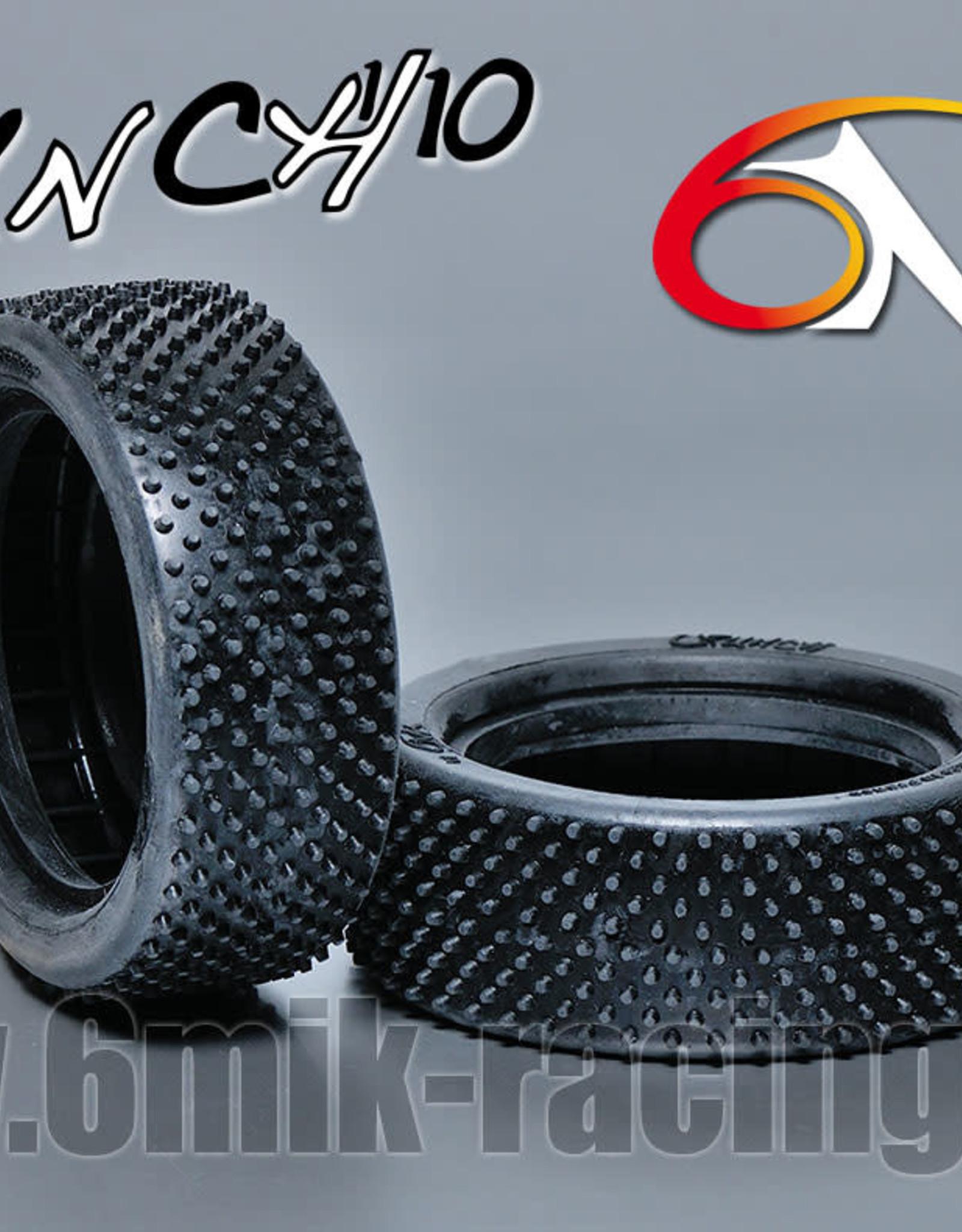 6MIK Crunch 2.2 1/10 4wd Front