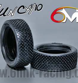6Mik 6MIK Crunch 2.2 1/10 4wd Front