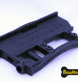 BowhouseRC HD Battery Tray + Servo & Bumper Mount for SCX10 2