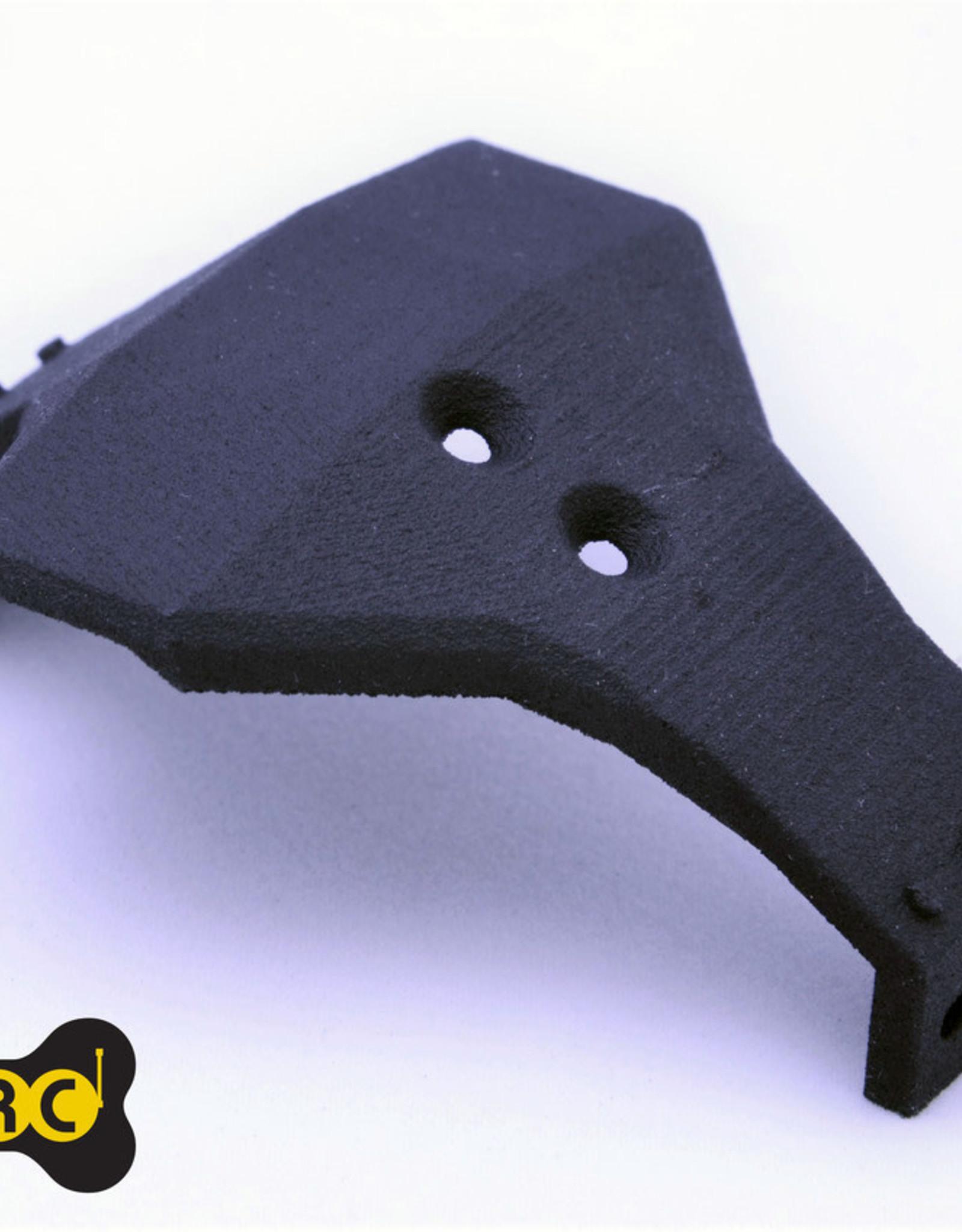 BowhouseRC N2R Low Profile Skid