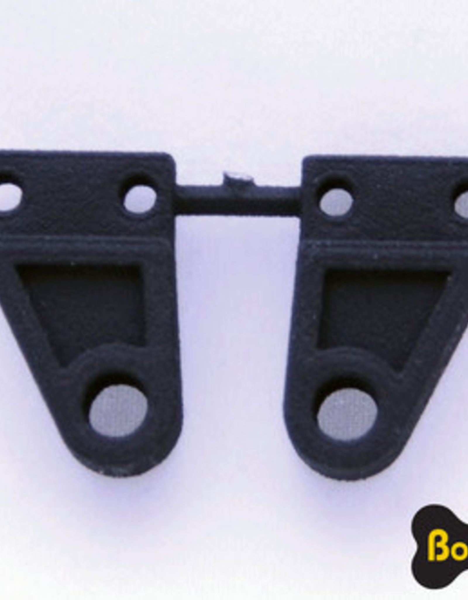 BowhouseRC Rear Leaf Shackle Mount for TF2