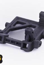 BowhouseRC Servo Winch and Bumper Mount for Traxxas TRX-4