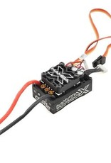 Castle Creations Castle Creations Mamba X Waterproof 1/10 Scale Brushless ESC [CSE010-0155-00]