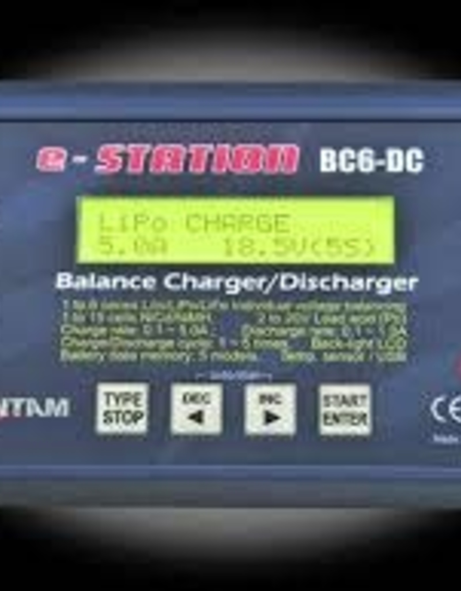 Common Sense Rc Bantam e-Station charger