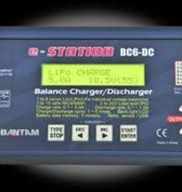 Common Sense Rc Bantam e-Station charger
