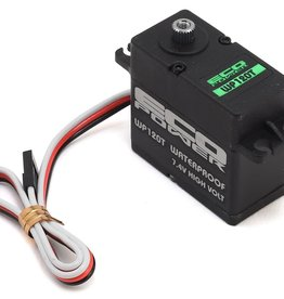 ECO Power EcoPower WP120T Coreless Waterproof High Torque Metal Gear Digital Servo [ ECP-120T]