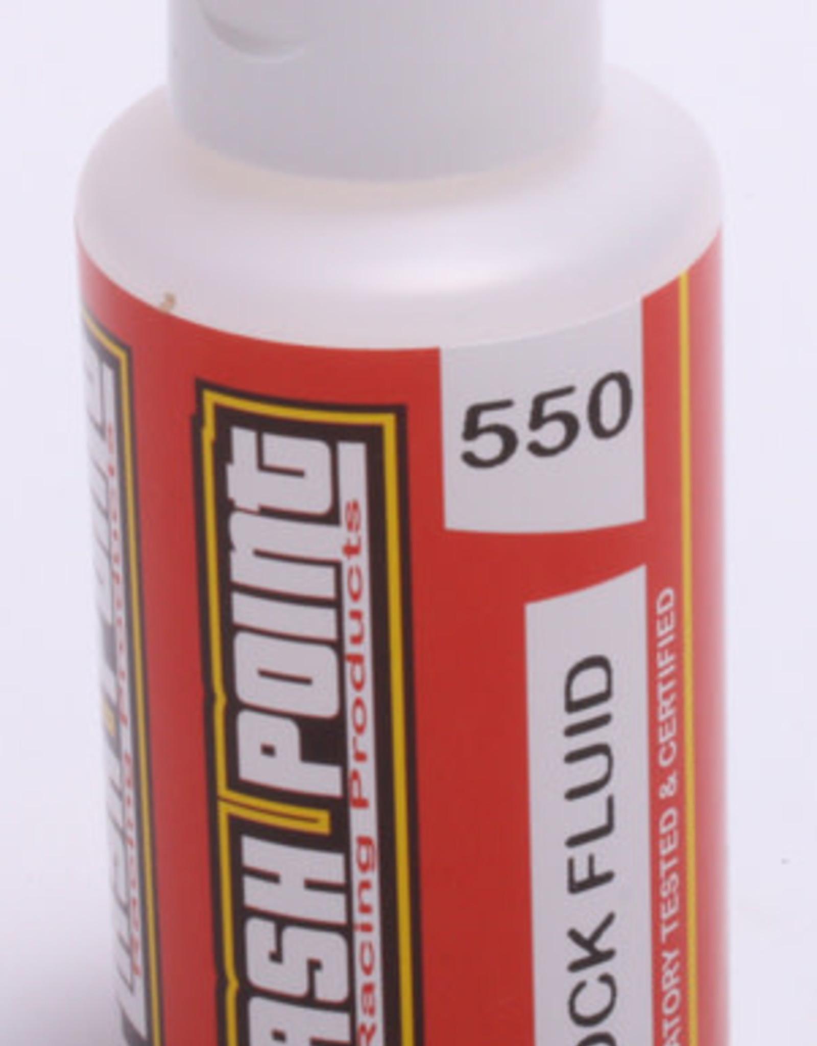 Flash Point Flash Point Shock Oil 550