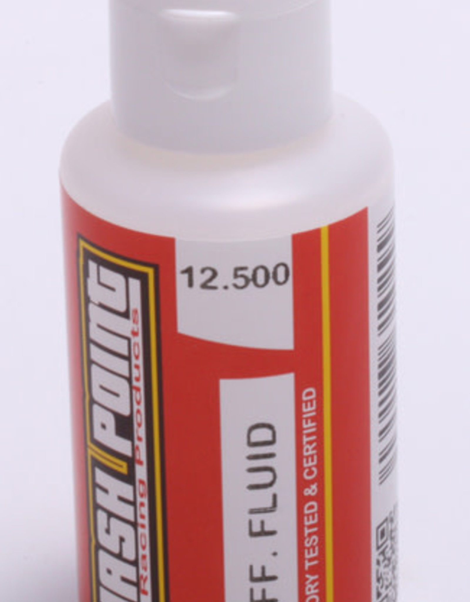 Flash Point Flash Point Silicon Oil 12500