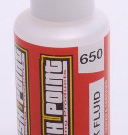 Flash Point Flash Point silicon oil 650