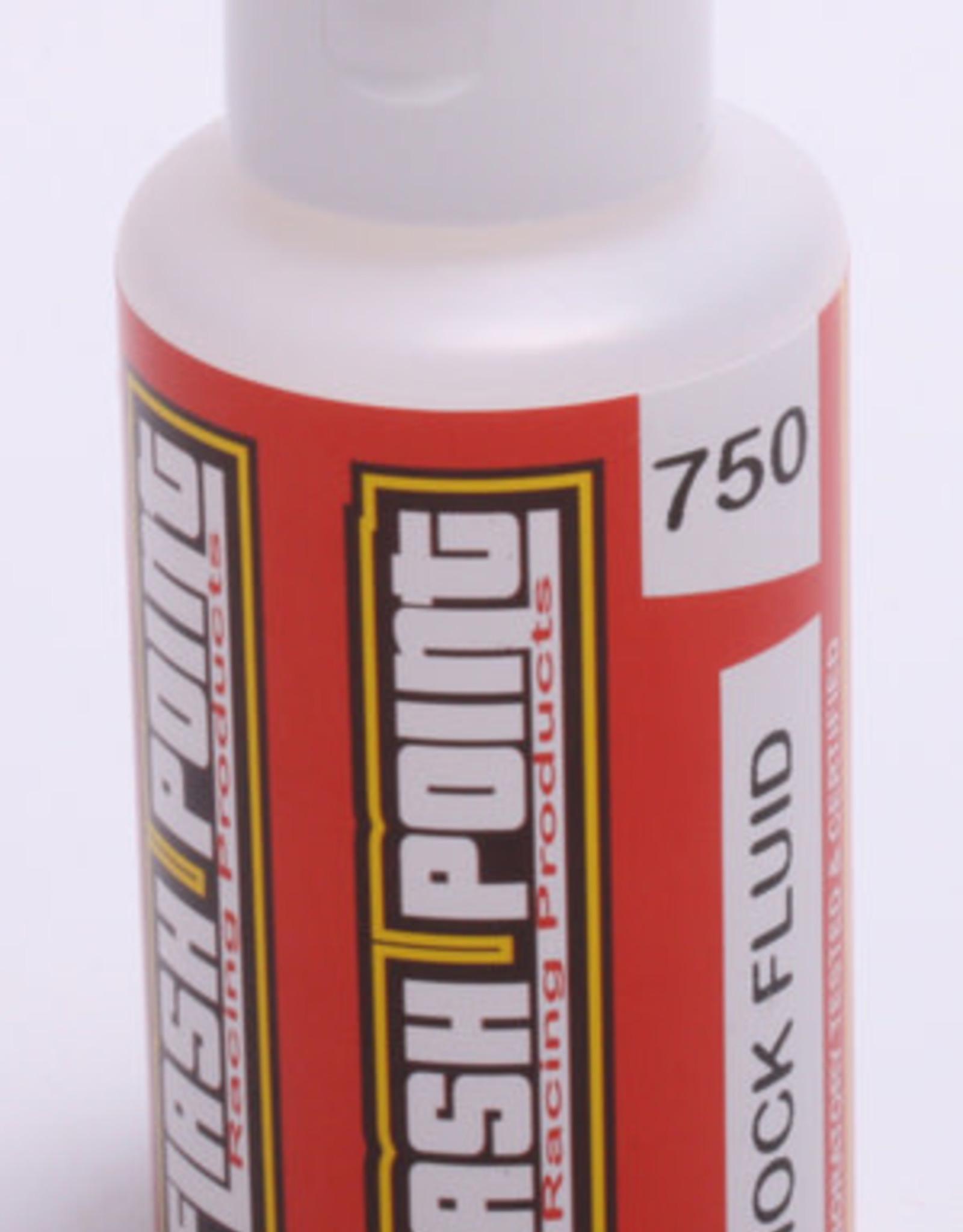 Flash Point Flash Point silicon oil 750