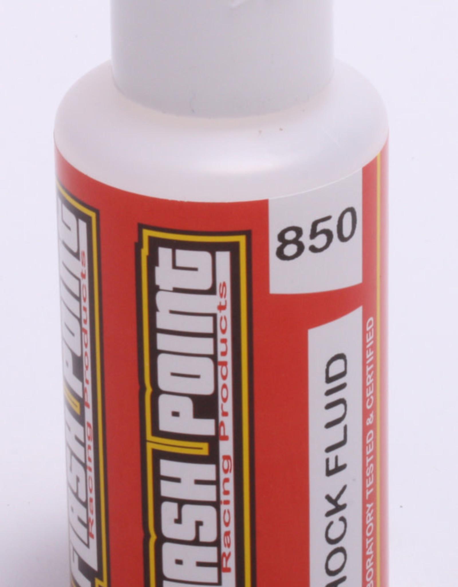 Flash Point Flash Point silicon oil 850