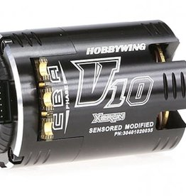 HobbyWing Hobbywing V10 Competition Motor 25.5T