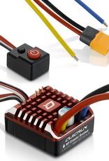HobbyWing QUICRUN WP 1080 brushed ESC (2-