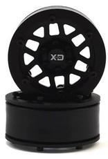 Incision Incision KMC 1.9 XD229 beadlock