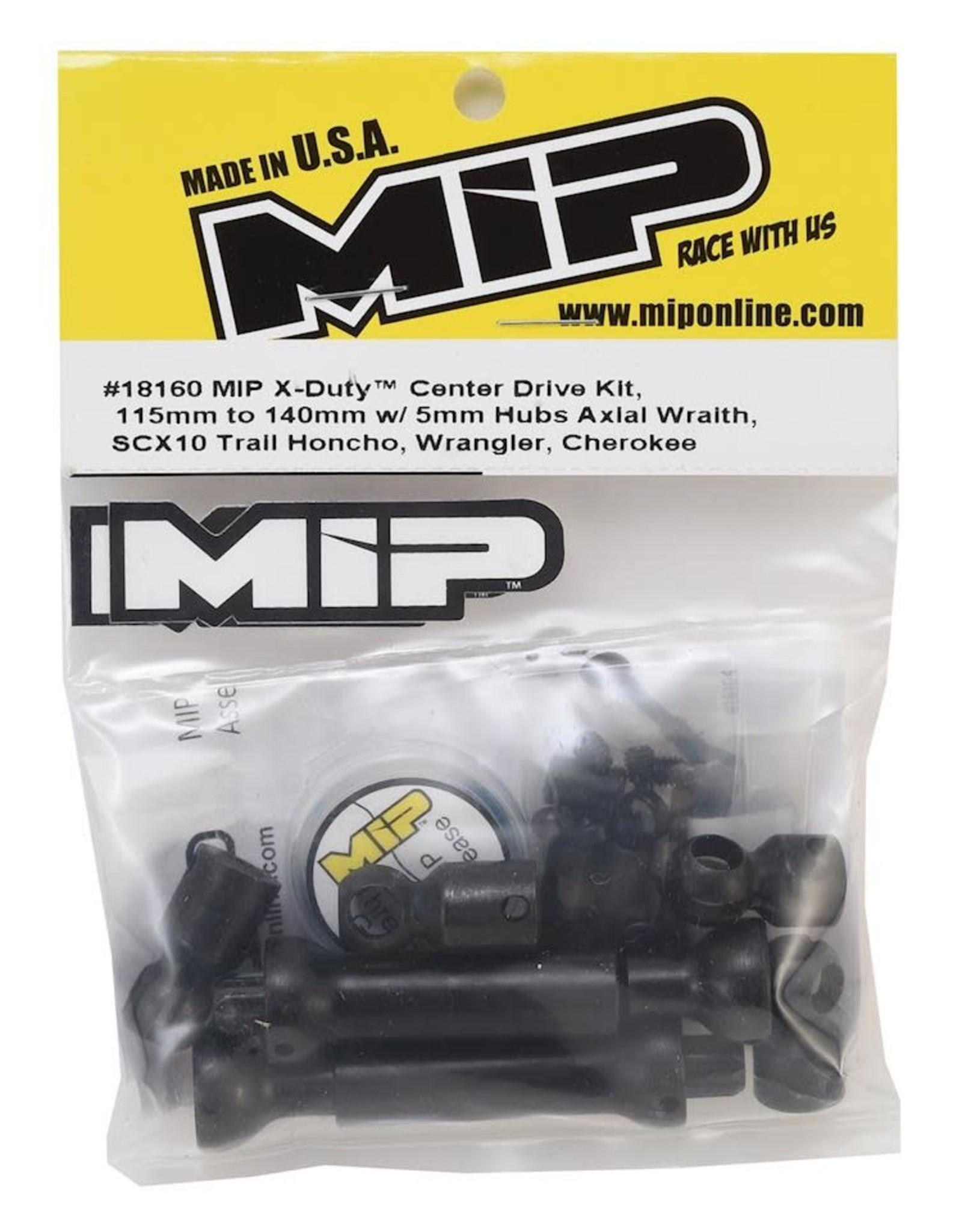 MIP MIP Axial X-Duty Center Drive Kit [MIP18160]