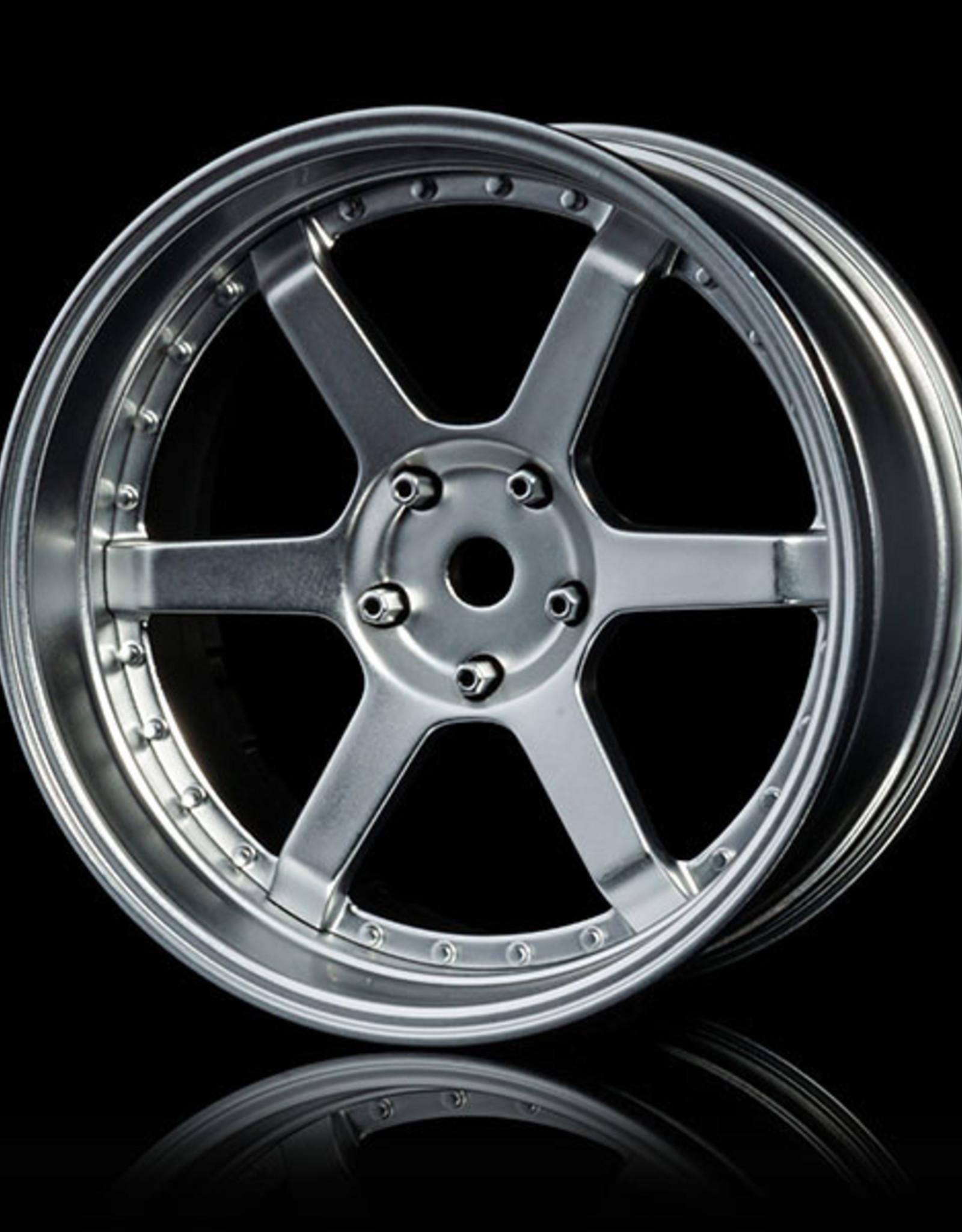 MST 106 Offset Changeable Wheel (4pcs.) by MST FS-FS
