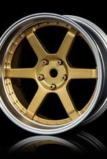 MST 106 Offset Changeable Wheel (4pcs.) by MST FS-GD