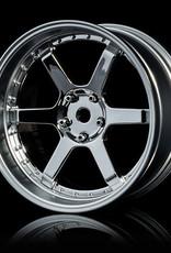 MST 106 Offset Changeable Wheel (4pcs.) by MST FS-S