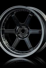 MST 106 Offset Changeable Wheel (4pcs.) by MST FS-SBK