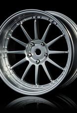 MST 21 Offset Changeabel Wheel (4pcs.) by MST FS-FS