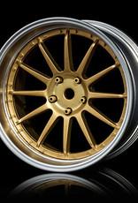 MST 21 Offset Changeabel Wheel (4pcs.) by MST FS-GD