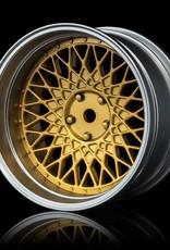 MST 501 Offset Changeable Wheel (4pcs.) by MST GD-FS