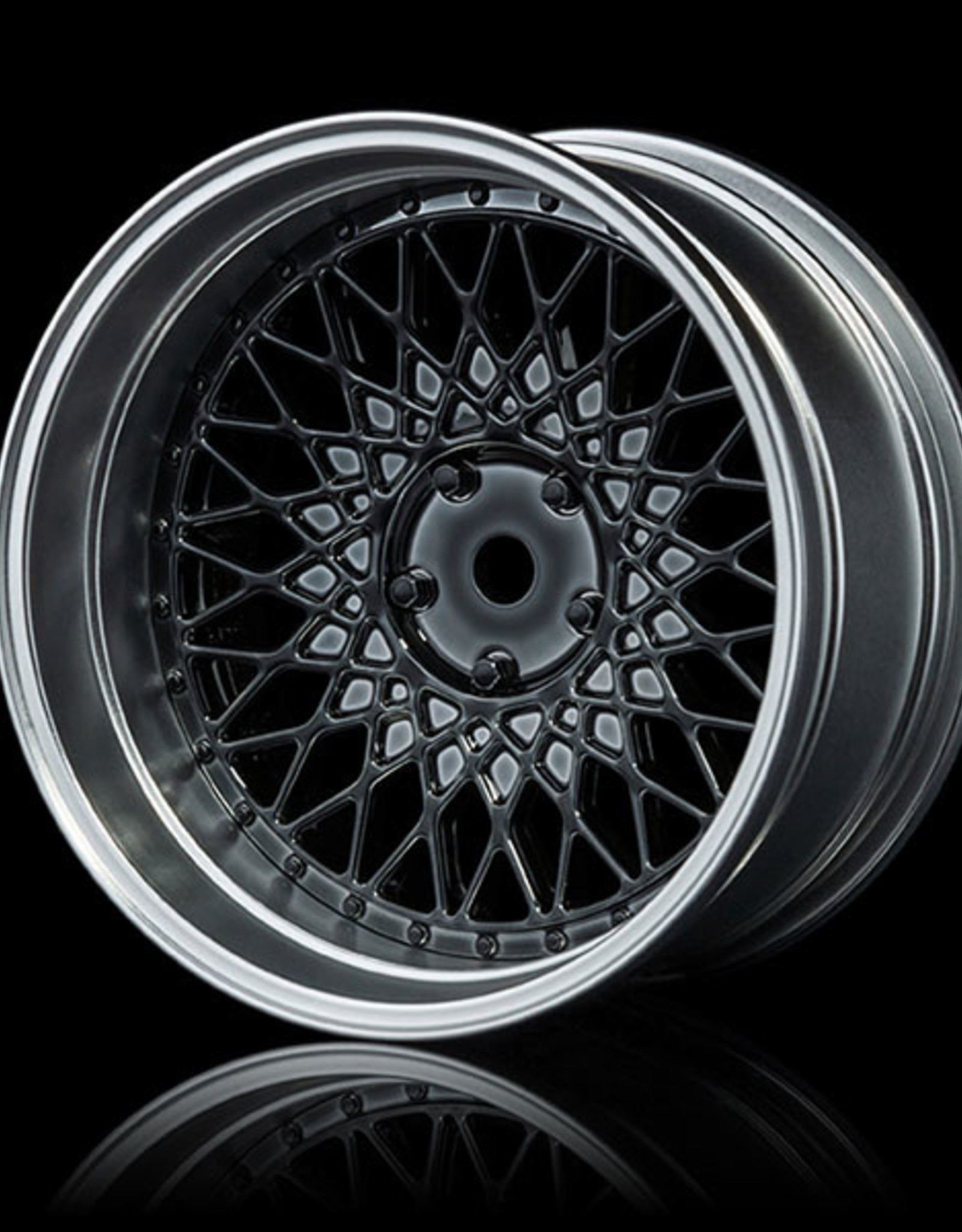 MST 501 Offset Changeable Wheel (4pcs.) by MST SBK-FS