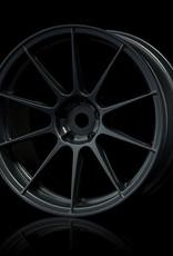 MST 5H Drift Wheel (4pcs) - MST Black 3mm