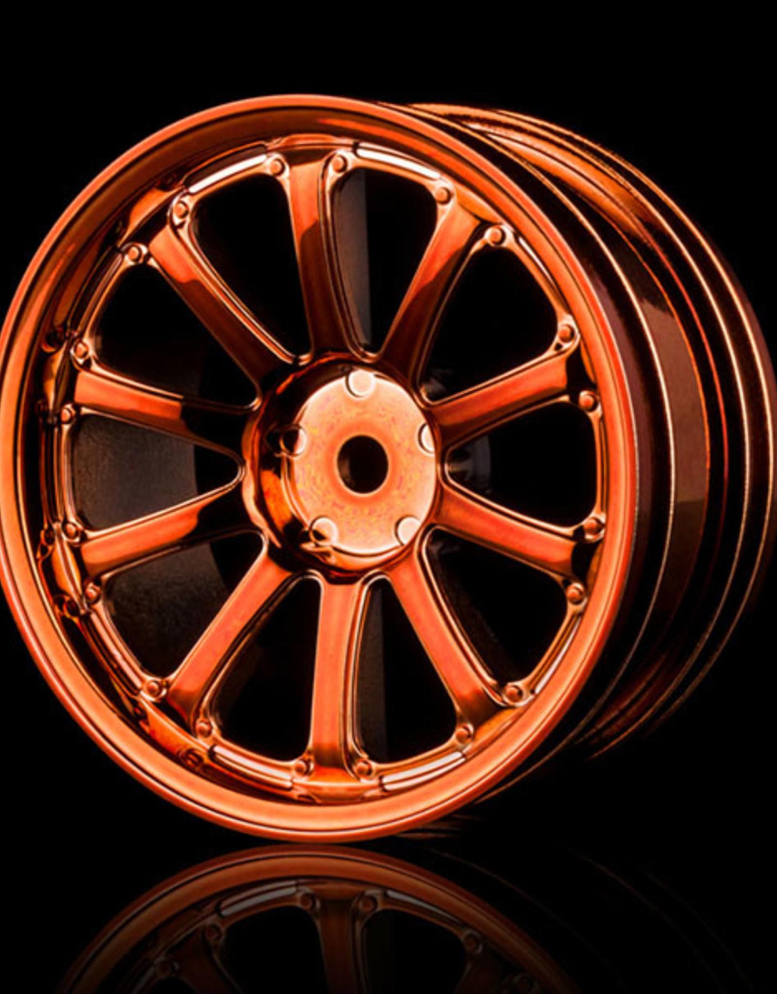 MST 77SV Wheel (4pcs) by MST Copper 5mm