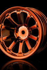 MST 77SV Wheel (4pcs) by MST Copper 8mm