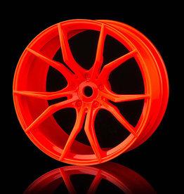 MST FX Wheel (4) by MST Orange 3mm