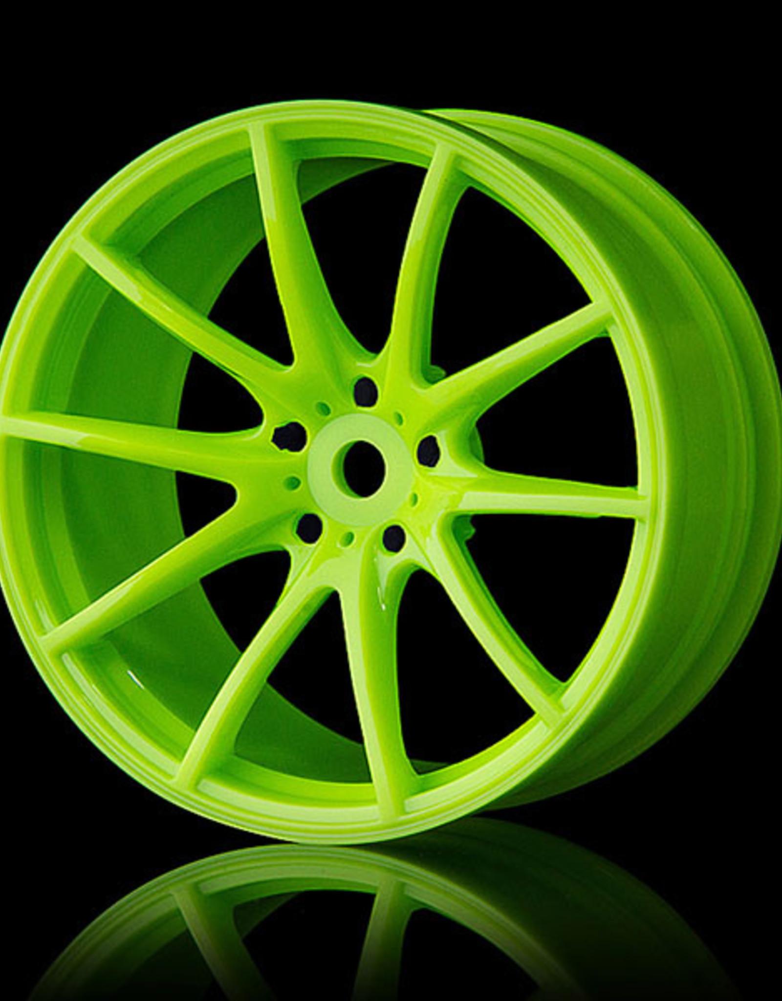 MST Green G25 wheel (+3) (4)