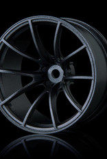 MST G25 Wheel (4) by MST Grey 11mm