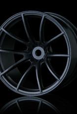 MST G25 Wheel (4) by MST Grey 8mm