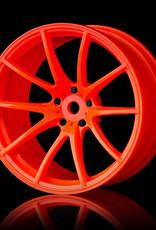 MST G25 Wheel (4) by MST Orange 5mm