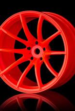 MST G25 Wheel (4) by MST Orange 8mm