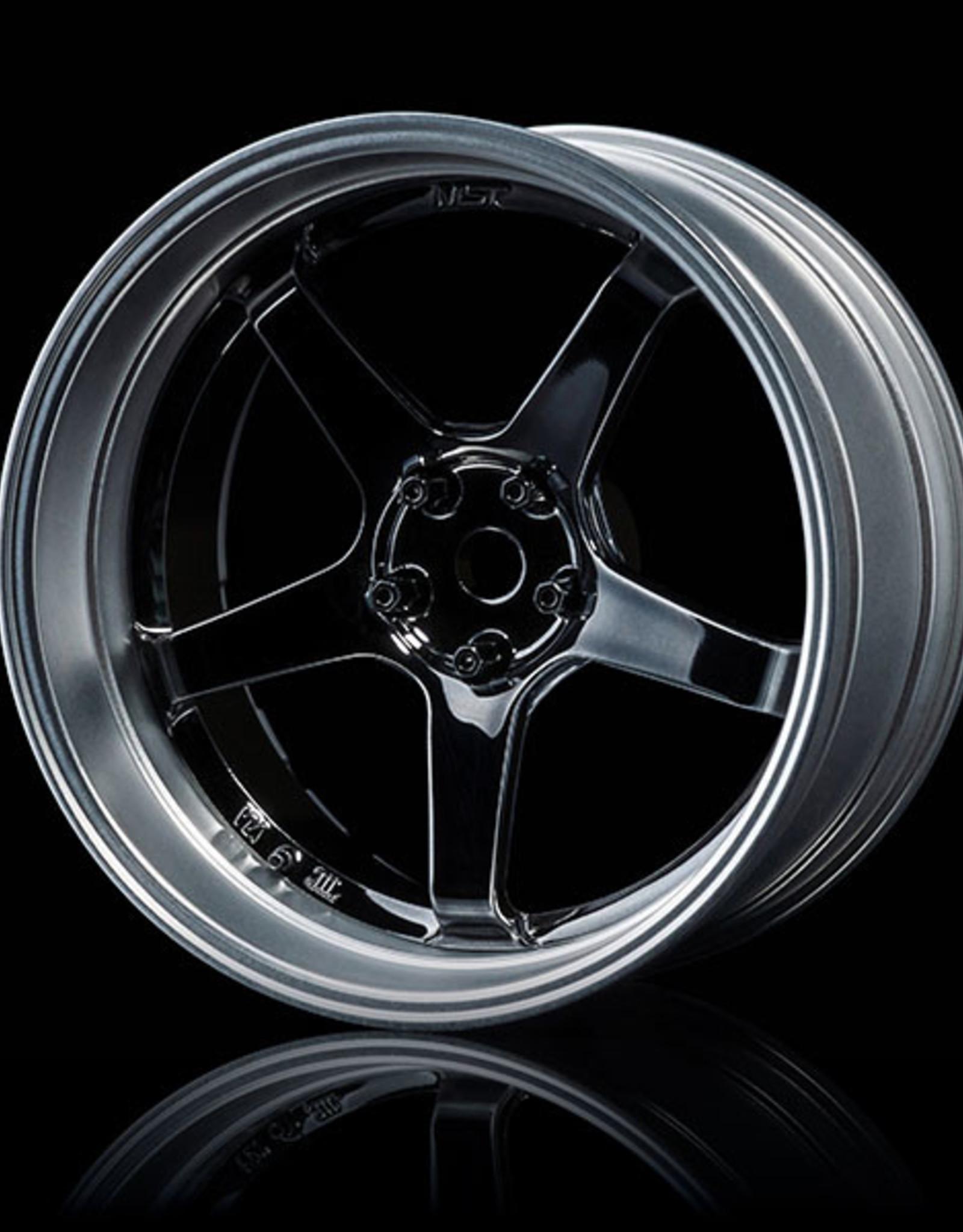 MST GT Offset Changeable Wheel (4pcs.) by MST FS-S