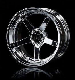 MST GT Offset Changeable Wheel (4pcs.) by MST S-S