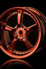 MST Kairos Wheel by MST Copper 3mm