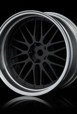 MST LM Offset Changeable Wheel (4pcs.) by MST 832102FBK