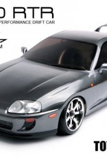 MST MST FXX-D RTR drift car