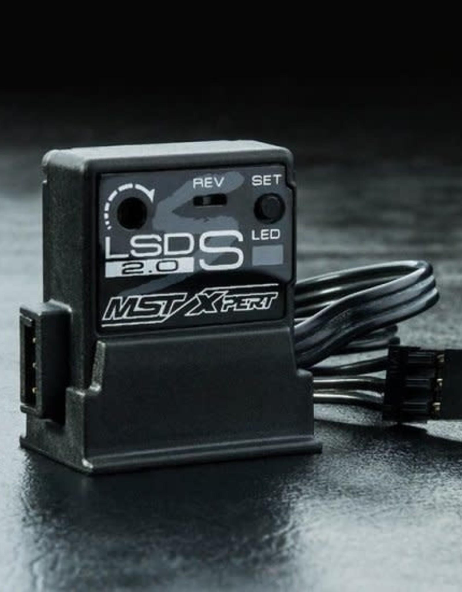 MST MST LSD 2.0 S Gyro