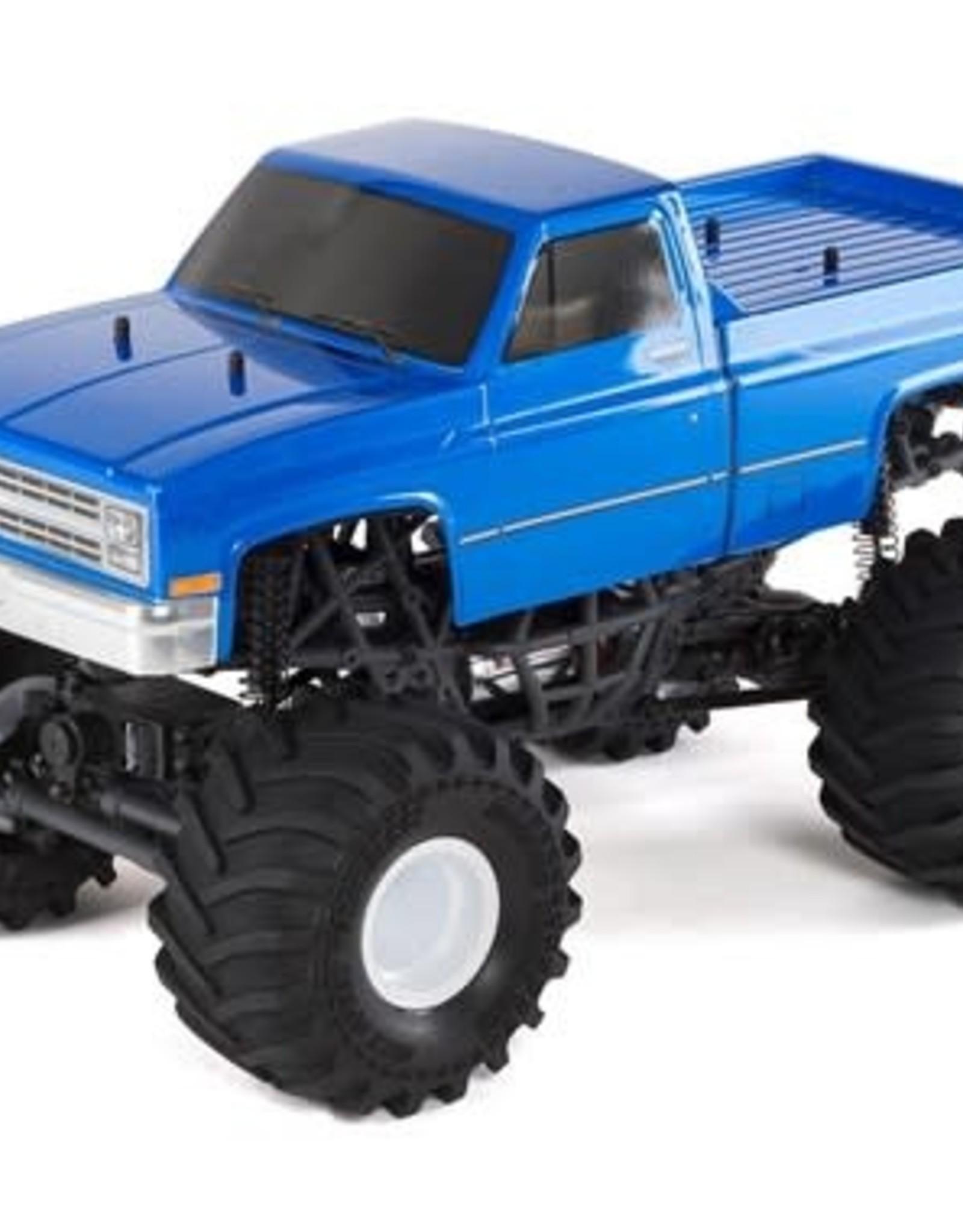 MST MST MTX-1 RTR Brushless 4wd Monster Truck