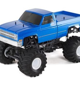 MST MST MTX-1 RTR Brushless 4wd Monster Truck