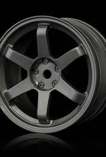 MST MST TE Wheel Set (Silver Grey)