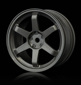 MST MST TE Wheel Set (Silver Grey)