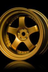 MST MXPD102065GD Gold SP1 wheel (+7