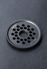 MST MXPD848071BK 48P Spur gear 71T (machined) by MST
