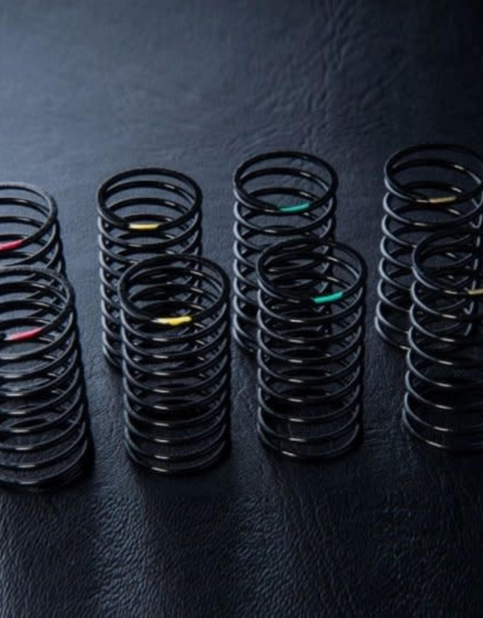 MST MXPSD210351 Soft coil spring set 29mm (8) by MST